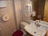 Hôtel Saint Gothard   Salle de bain