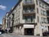 Hôtel Saint Gothard   Façade