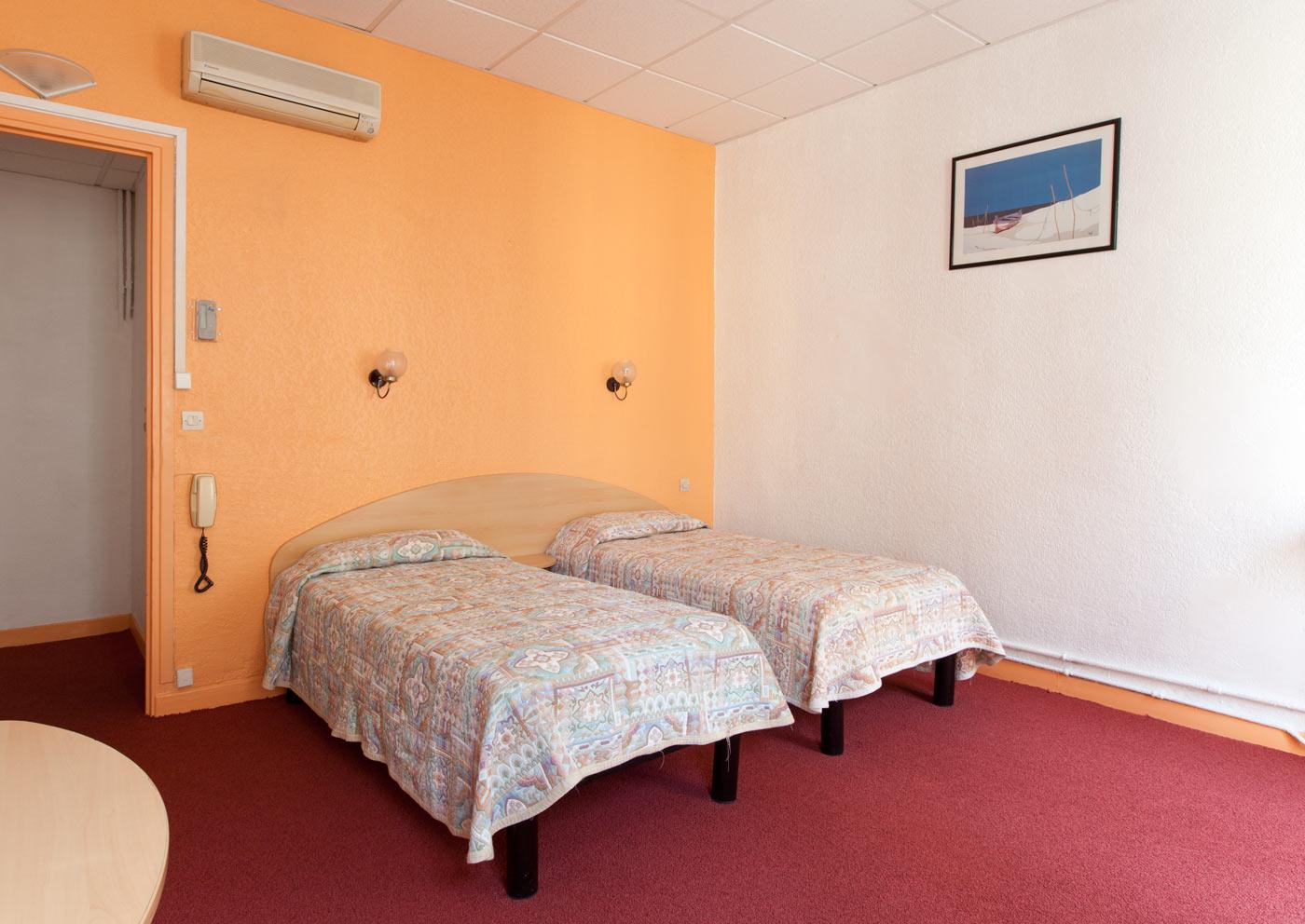 Hotel Stgothard Nice